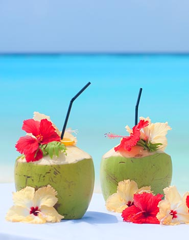 Complimentary Offers in Maldives Resorts