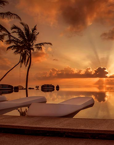 Stay More Nights and Pay Less Nights in Maldives Resorts