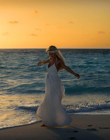 Wedding & Anniversary Offers in Maldives Resorts