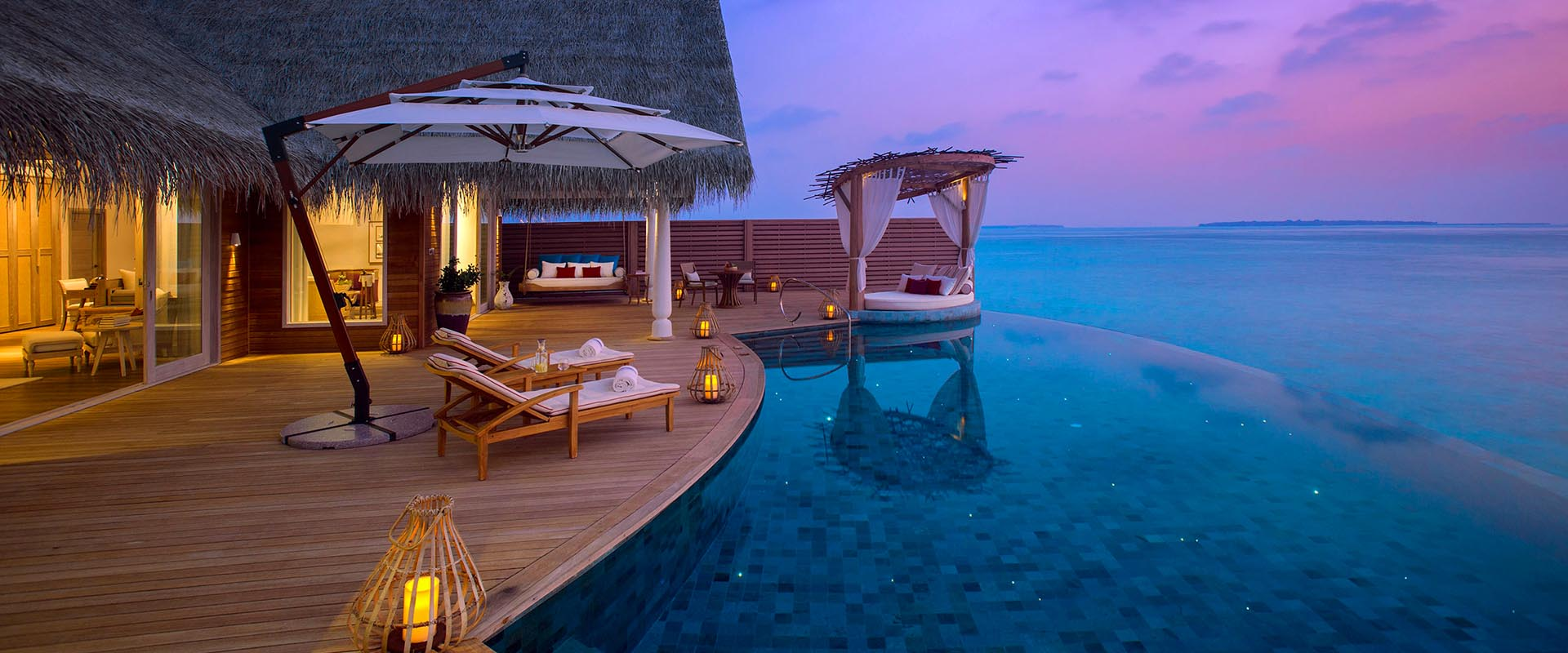 Maldives Family Holiday Resorts