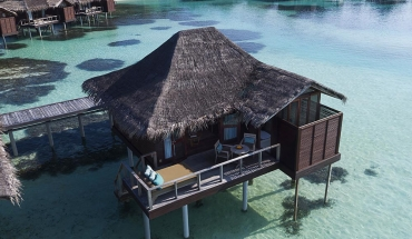 Superior Over Water Bungalow