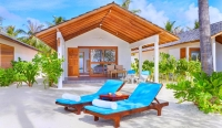 Sunrise Beach Bungalow