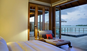 Haven Suite with Pool